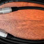 Cable for guitars