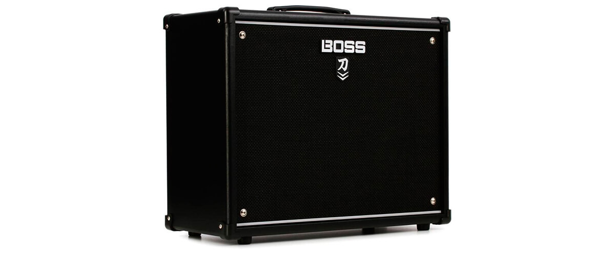 Boss Katana-100 mk-2